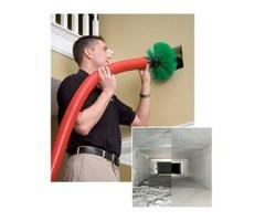 limpieza ductos