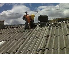 arreglo de goteras en terrazas