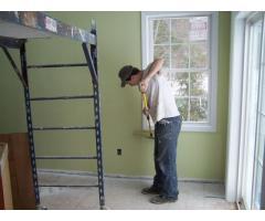 servicio de pintura en general