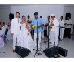 MUSICA Y ORQUESTAS PARA BODAS EN CARTAGENA COLOMBIA