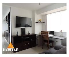 Apartamento amoblado 3 habitaciones alquiler temporal Bucaramanga