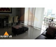 Alquiler temporal Apartamento amoblado cañaveral Bucaramanga 3Hab