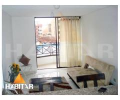 Se Alquila apartamento bien ubicado y amoblado 2 hab Bucaramanga