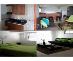 Alquiler de Apartamentos en Medellín Código: 4706