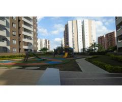 Grandioso apartamento en El Barrio La Flora