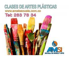 Clases para Adultos -Academia de pintura y dibujo artístico