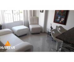 Alquiler Apartaestuio amoblado larga/corta estadía Bucaramanga