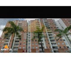SE VENDE Apartamento 3 habitaciones Torres de Monterey Bucaramanga
