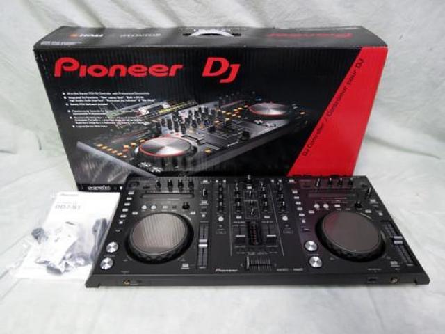 Vendo 2x Pioneer CDJ-2000NXS2 / Pioneer DDJ SZ2/ Pioneer CDJ-Tour1/ Pioneer DDJ-RZX/ Numark Ns7 Iii - 3/6