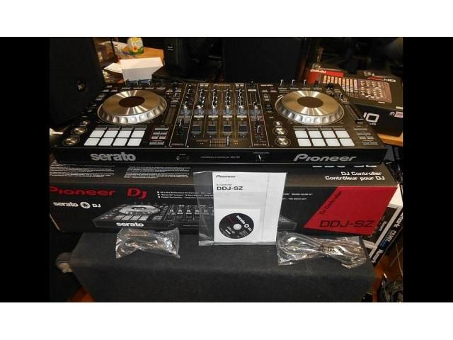 Vendo 2x Pioneer CDJ-2000NXS2 / Pioneer DDJ SZ2/ Pioneer CDJ-Tour1/ Pioneer DDJ-RZX/ Numark Ns7 Iii - 4/6