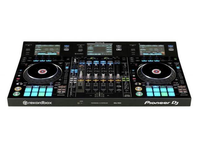 Vendo 2x Pioneer CDJ-2000NXS2 / Pioneer DDJ SZ2/ Pioneer CDJ-Tour1/ Pioneer DDJ-RZX/ Numark Ns7 Iii - 5/6