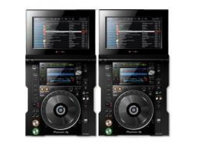 Vendo 2x Pioneer CDJ-2000NXS2 / Pioneer DDJ SZ2/ Pioneer CDJ-Tour1/ Pioneer DDJ-RZX/ Numark Ns7 Iii - 6/6