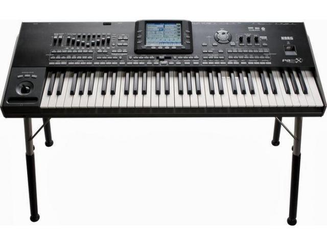 Vende teclados (Korg M3, Korg Pa4x, Korg OASYS, Tr Korg, Yamaha Motif, Yamaha Genos-Tyros) - 4/6