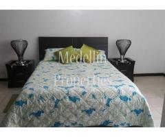 Alquiler de Apartamentos Por Días en Medellín Código: 4856