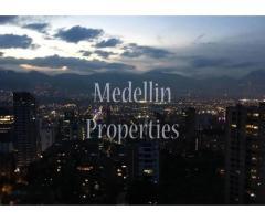 Alquiler de Apartamentos Por Días en Medellín Código: 4852