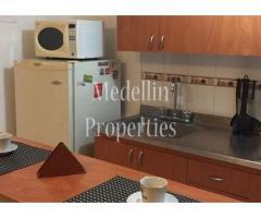 Alquiler de Apartamentos Por Días en Medellín Código: 4851