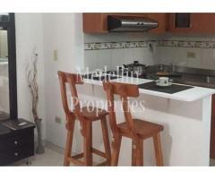Alquiler de Apartamentos Por Días en Medellín Código: 4850