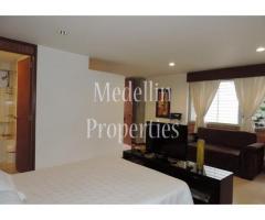 Alquiler de Apartamentos Por Días en Medellín Código: 4849