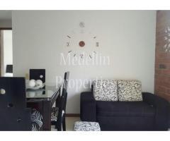 Alquiler de Apartamentos Por Días en Medellín Código: 4848