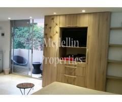 Alquiler de Apartamentos Por Días en Medellín Código: 4847