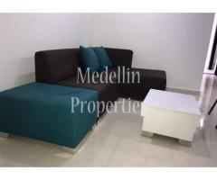 Alquiler de Apartamentos Por Días en Medellín Código: 4846