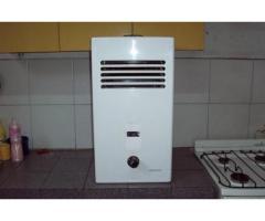 Longvie Calentadores Servicio Técnico 2160297