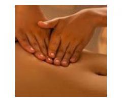 curso intensivo de masaje