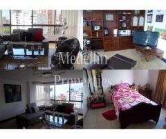 Apartamentos Amoblados en Alquiler - Medellín Cód: 4605
