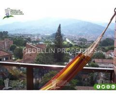 Alojamientos Empresariales y Turisticos en Medellín Cód: 4023