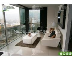 Apartamentos y Casas Vacacional en Medellín Cód: 4577