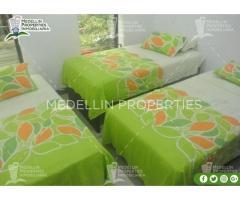 Apartamentos y Casas Vacacional en Medellín Cód: 4578