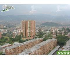 Apartamentos y Casas Vacacional en Medellín Cód: 4579