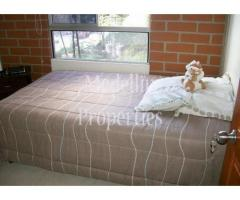 Apartamentos Amoblados en Alquiler - Medellín Cód: 4202