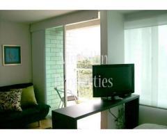 Apartamentos Amoblados en Alquiler - Medellín Cód: 4195
