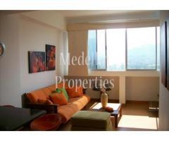 Apartamentos Amoblados en Alquiler - Medellín Cód: 4193