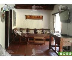 Alquiler de Fincas Vacacional en San Jerónimo Cód: 4529