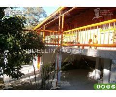 Alquiler de Fincas Vacacional en San Félix Cód: 4556