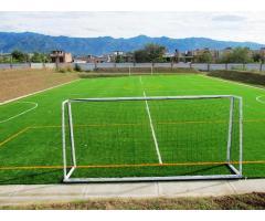 Gramas Sintéticas Fútbol y Paisajismo  - Grama Sport