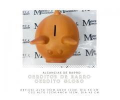 MARRANOS DE BARRO
