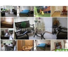 Alojamientos Empresariales y Turisticos en Medellín Cód:4073