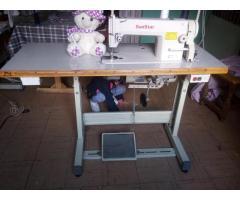 Máquina de Coser Industrial SUNDSTAR