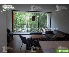 Alquiler de Amoblados en Medellín Cód: 4606