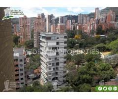 Alquiler de Amoblados en Medellín Cód: 4607