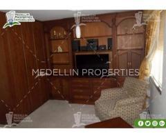 Alquiler Vacacional de Amoblados en Medellín Cód: 4615