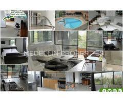 Alquiler de Amoblados en Medellín Cód: 4782