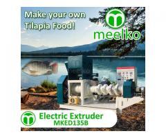 Meelko Extrusora para pecesMKED135B