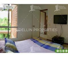 Alojamientos Temporal Medellin Baratos en el Sur – Antioquia Cód: 4903
