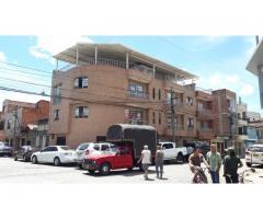 Venta Edificio Medellin Barrio Antioquia 500 M2