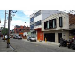 Bodega Medellin  360 M2