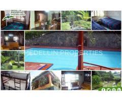 Fincas en Antioquia para Alquilar en Girardota Cód:4075